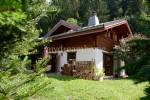 3 bedroom chalet near Chamonix Mont Blanc centre (74400)