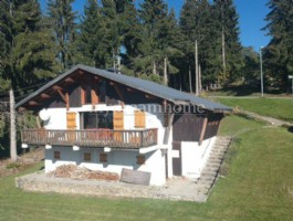 Chalet for sale in Crest Voland (73590) Lot of potential