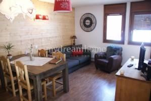 Sale Appartement 2 rooms 42 m² Flumet Les Evettes