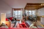 2 bedroom Duplex Apartment Chamonix Town Centre (74400)