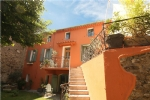 Full Of Charm Property Into 3 Units With Patio, Montner