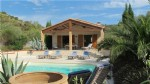 Superb Villa With 2 Units, Garden And Pool, Fitou