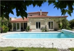 Lovely 5 Bed Villa With Stunning Views, Villelongue Dels Monts