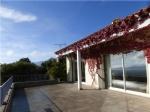Attractive Villa With Panoramic Views, Llauro