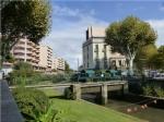 Luminous Apartment, Heart Of City, Prime Location, Perpignan