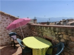 Character Stone Village House With Sunny Terrace, Ortaffa