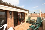 Village House For Sale With Terrasse And Garden, Ille-Sur-Tet