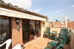 Village House For Sale With Terrasse And Views, Ille-Sur-Tet