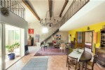 Former Wine Cellar Renovated With Terrace And Courtyard, Bages