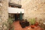 Full Of Charm Village House With Terrace And Courtyard, Maury