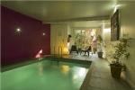 Restored Former Winery With Garden, Indoor Pool, Torreilles