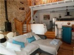 Character 3 Bed Village House For Sale, Thuir