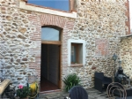 Superb Character Village House With Garage And Patio, Passa