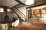 Renovated Character Village House With Barn, Cabestany