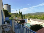 Exceptional Character House In 2 Units, Pool and Views, Montner
