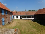 Beautiful farmhouse, 3995m² of land, Authie Valley