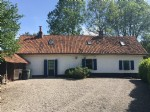 Exclusivity: Beautiful farmhouse of about 115 m² living space, 3 bedrooms