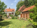 Beautiful atypical farmhouse, 5 bedrooms, 15mns from Hesdin