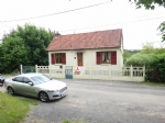 Quiet area, Canche valley, house, 3ch