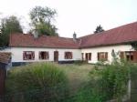 Vallée de l'Authie, Beautiful farmhouse divided into 2 houses
