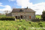 House built in stone and mass, 1500 m² of land