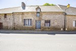 Property situated village in theBay Mont St Michel