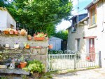 Saint Broladre , village house in the process of renovation on 445 sqm of land