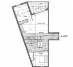 Sale Apartment - Menton 392,700 €