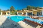 Provencal villa - Seillans 589,000 €