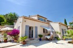Les Issambres - VIlla wIth pool and separate apartment near the beach 565,000 €