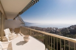 Beautiful 1 bedroom flat with panoramic sea views - Roquebrune-Cap-Martin 595,000 €