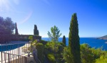 Villa with lots of privacy | Bord du mer | SOUTH rock of Theoule-sur-Mer 1,590,000 €
