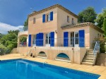 Ready To Live In Villa With Great View Close To Cannes 645,000 €
