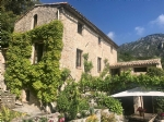 Charming farmhouse transformed in all year around live in - Gorbio 900,000 €