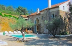 Sainte Maxime - Bergerie (ca.1800) with annex, garage and lots of privacy! 1,375,000 €