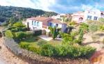 LES ISSAMBRES - cozy semi-detached villa with SEA VIEW 495,000 €