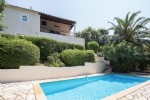 Les issambres - near center, modern villa with 5 bedrooms and garage 695,000 €