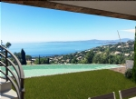 Les Issambres - New villa of + 300 m2 + GREAT SEA VIEW! 3,100,000 €