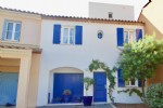 LES ISSAMBRES - villa of 116m2 with 3 large terraces and SEA VIEW 495,000 €