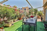 Beautiful apartment with big terrace - Menton 460,000 €