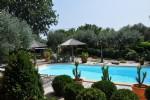 Charming villa with swimming pool- Seillans 530,000 €
