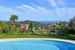 Architectural villa with seaviews - Biot 1,495,000 €