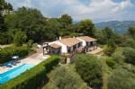 Villa with panoramic views - Carros 795,000 €