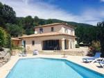 Charming villa walking distance - Seillans 675,000 €