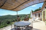 Provencal house with view - Callian 550,000 €