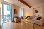 Furnished 2-bedroom apartment - Cannes Forville 329,000 €