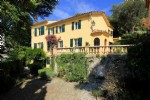 Bastide with panoramic view, pool and provencale charming style - Grasse 890,000 €