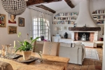 A rustic and provencale stylish family house - Vallauris 849,000 €