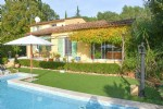 Villa with pool - Seillans 515,000 €