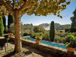 Stone house with pool - Fayence 560,000 €